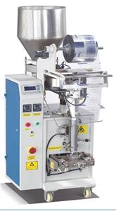 Small granule vertical packing machine for nuts to pack pillow bag