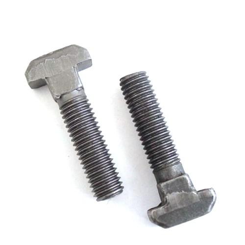 China square neck bolts