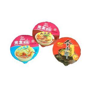 Бумажная упаковка для пищевых продуктов для порошковой упаковки