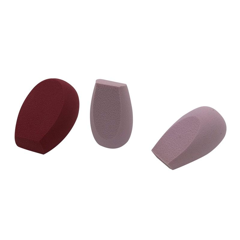 Round Latex-free Cosmetic Beauty Blender Manufacturers, Round Latex-free Cosmetic Beauty Blender Factory, Supply Round Latex-free Cosmetic Beauty Blender