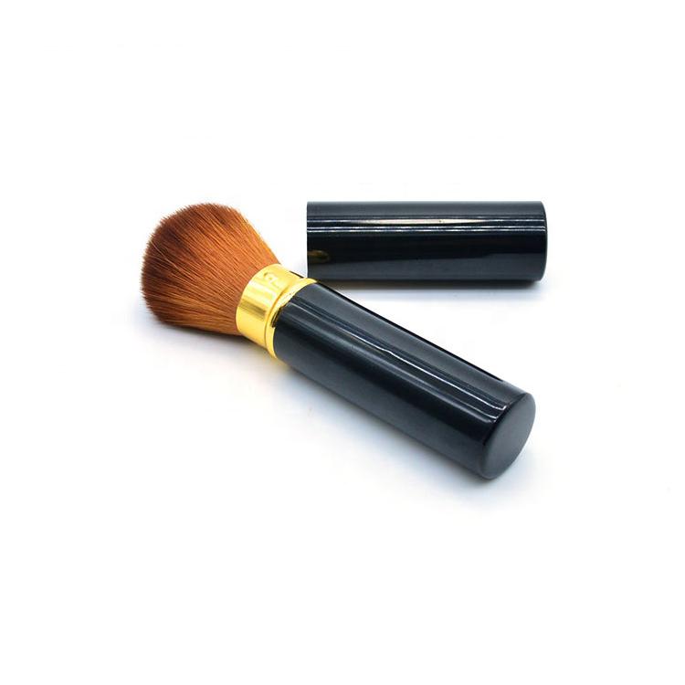 Angled Retractable Kabuki Foundation Brushes Manufacturers, Angled Retractable Kabuki Foundation Brushes Factory, Supply Angled Retractable Kabuki Foundation Brushes